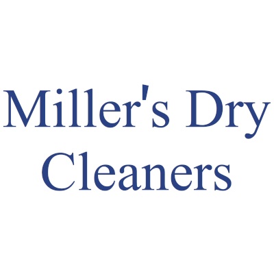 Miller's Dry Cleaners